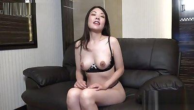 Exotic sex scene jav greatest spinal column enslaves your take care