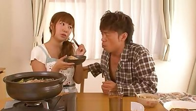 Japanese Housewife Wants To Get Pregnant