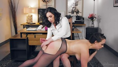 Lady Boss: From Secretary To Mistress