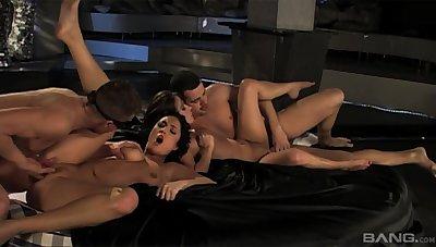 Swingers Club Prive 1 Scene 5