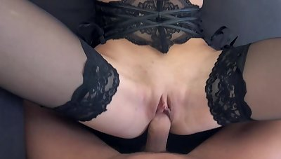 Teen ends massive fuck play with a great facial