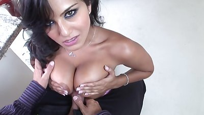 Sunny Leone - latina titty gender and possessions creampie cumshot