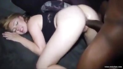 Wife Cuckold Interracial All of a add up to 3