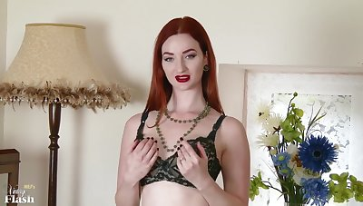 VintageFlash - Zara DuRose - Country Digs Toy Session