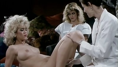 Unpredictable intensify retro pornstars - hot vintage movie