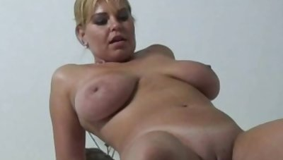Chubby Dutch Comme ci Getting Drilled Overhead Her Pussy All over Feel